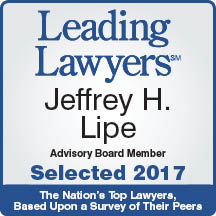 Leading Lawyers Badge 2014