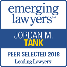 Leading Lawyers Badge 2018